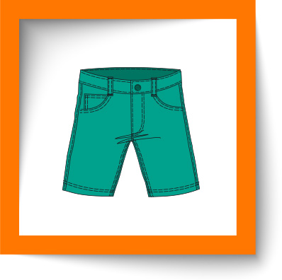 Como se dice pantalon en inglés